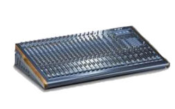 Formula 182E Audio Mixer