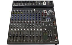 PV 14BT Audio Mixer With Bluetooth