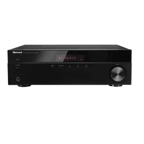 RX 4508 Bluetooth Stereo Receiver withAM/FM tuner
