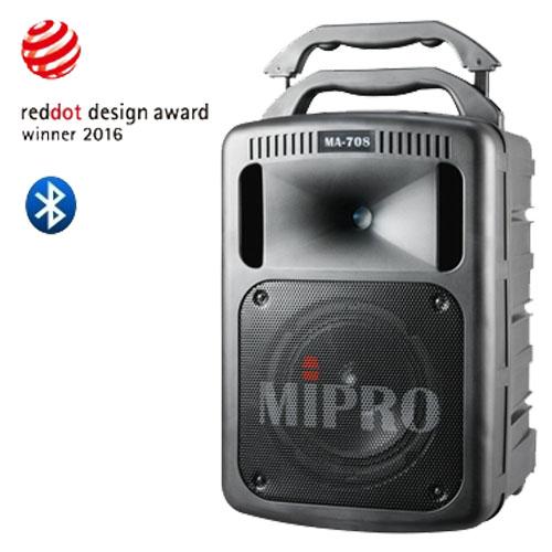 Ma708 Bluetooth Wireless Portable Pa Meditec