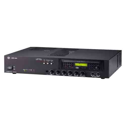 Mib 800 Conference System Control Unit With Digital Recorder