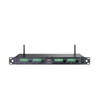 Mipro ACT 343 Quad channel true diversity receiver