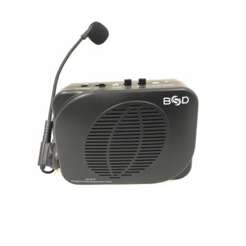 BA 9701 waistband amplifier
